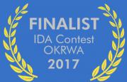 IDA Finalist Graphic