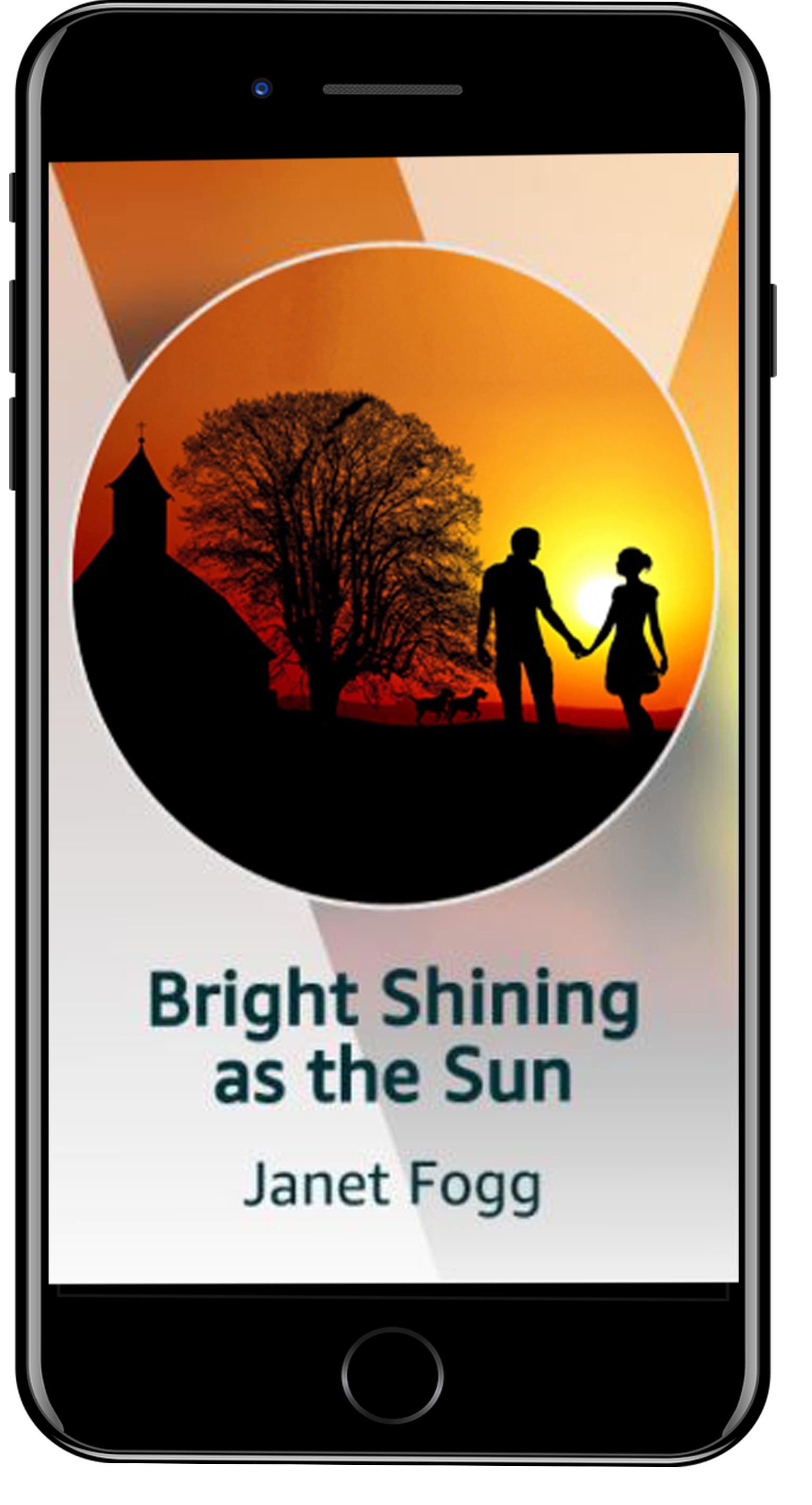 Bright Shining cell 3D