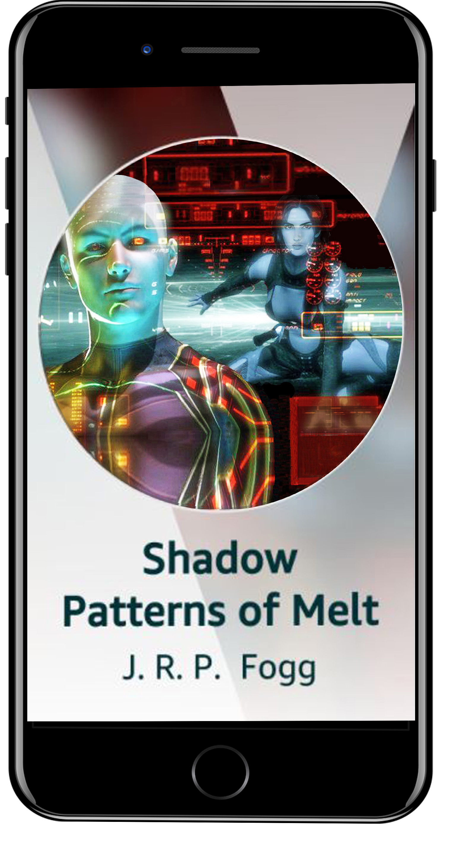Shadow Patterns cell 3D